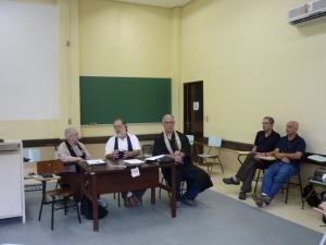 Manifesto Ecobudista Forum Social Mundial 2010