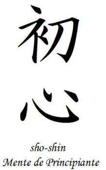 Shoshin - Mente de Principiante