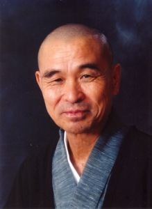 Junnyû Kuroda Roshi