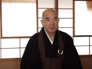 Sekkei Harada Roshi