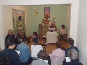 14-09-19 Visita Seijo Amau Roshi