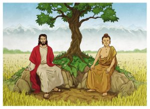 jesus_and_buddha_by_xilrion-d680g8l